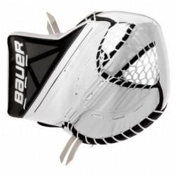 Bauer Supreme S150 guanto presa portiere per hockey - Junior