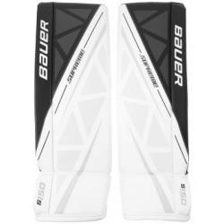Bauer Supreme S150 paragambe portiere per hockey - Senior