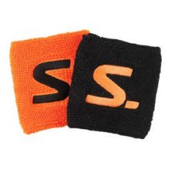 Salming Wristband 2-Pack cinturino per il polso per floorball