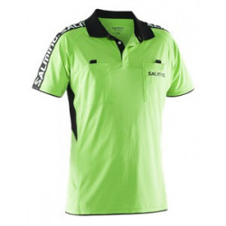 Salming Referee polo maglia - loose fit - Senior