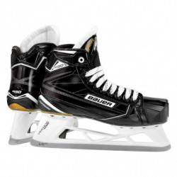 Bauer Supreme S190 pattini portiere per hockey- Junior