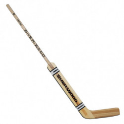 Sherwood G5030 bastone per portero hockey - Senior