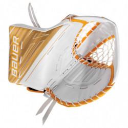 BAUER Supreme 1S guanto presa portiere per hockey - Senior