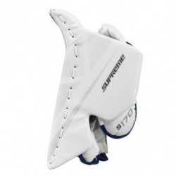 Bauer S170 guanto respinta portiere per hockey - Junior