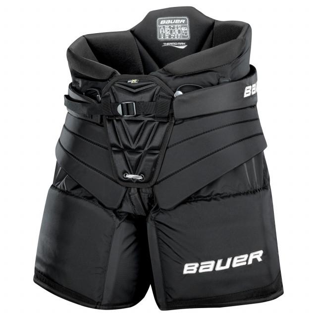 Bauer Supreme S190 pantalone portiere per hockey - Intermediate