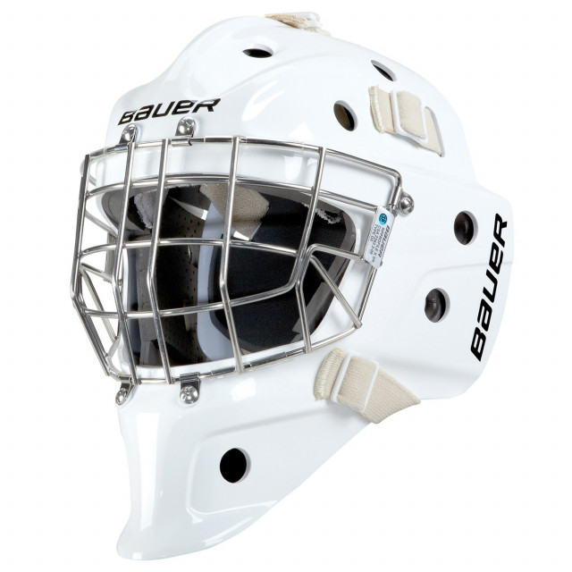Bauer Profile 940 X casco portiere per hockey - Junior
