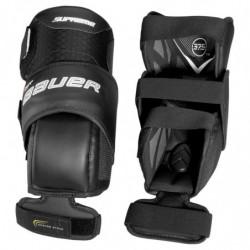 BAUER Supreme 1S ginocchiere portiere per hockey - Senior