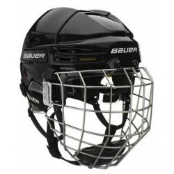 Bauer Combo RE-AKT 75 casco per hockey - Senior
