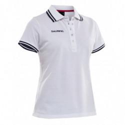 Salming Team polo maglia donna - Senior