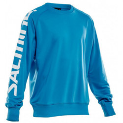 Salming Logo Warm Up maglione - Senior