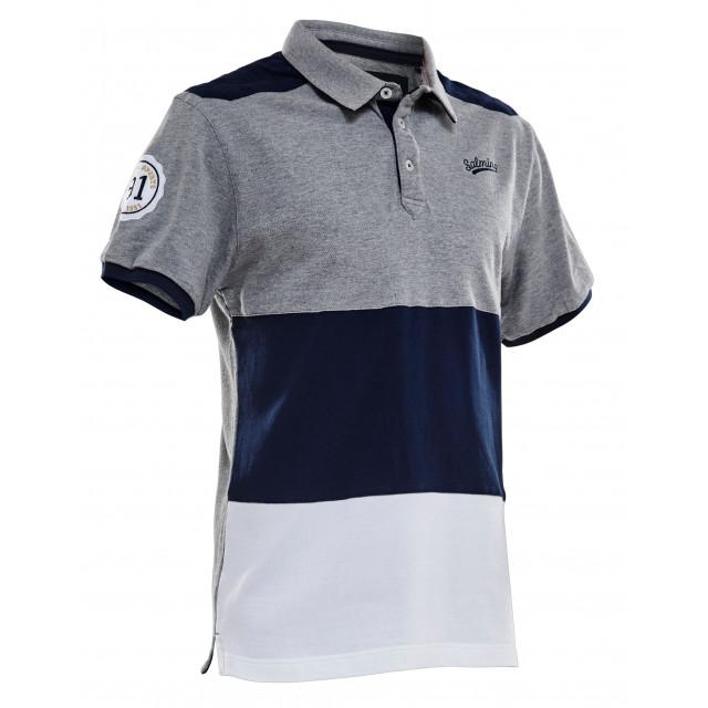 Salming Evergreen Polo maglia - Senior