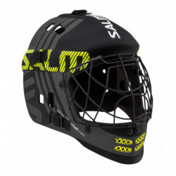 Salming Core casco portiere per floorball - Junior