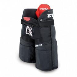 CCM QuickLite Velcro pantaloni per hockey - Senior