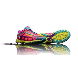 Salming Distance D5 women scarpe da corsa - Senior