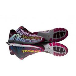 Salming Race 5 women scarpe da corsa - Senior