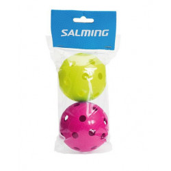 Salming Flow ball 2 - pack -