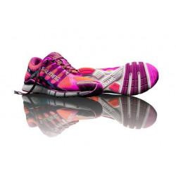 Salming Speed 5 women scarpe da corsa - Senior