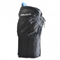 Bauer Hose Nexus 1N Velcro pantaloni per hockey - Senior