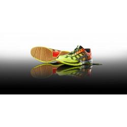 Salming Viper 4 scarpe sportive - Junior