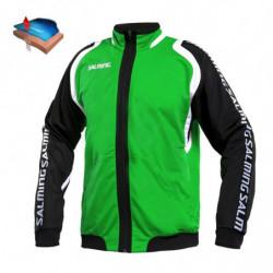 Salming Taurus WCT giacca - Junior