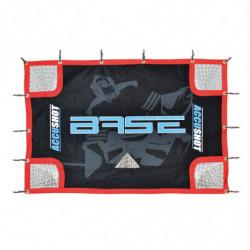 Base Shooter portiere con elastici