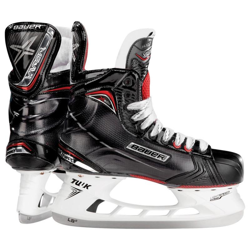 Bauer Vapor X800 Junior pattini da ghiaccio per hockey - '17 Model