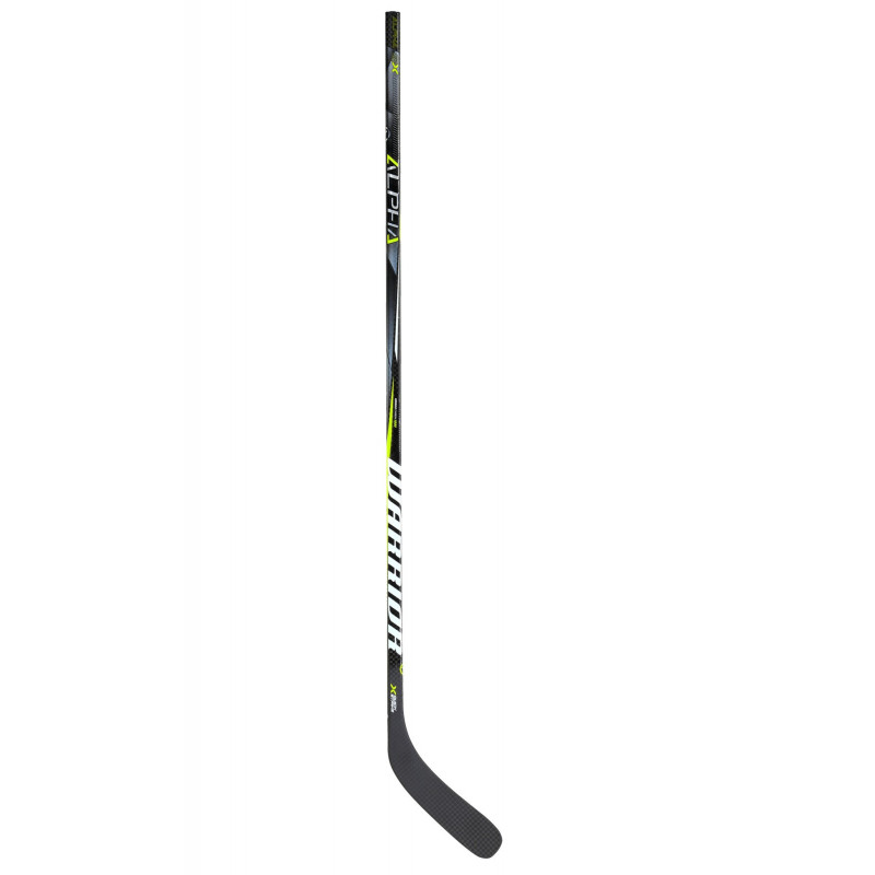 Warrior Alpha QX bastone in carbonio per hockey - Intermediate
