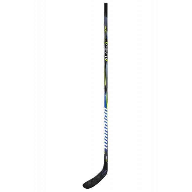Warrior Alpha QX PRO  bastone in carbonio per hockey - Junior