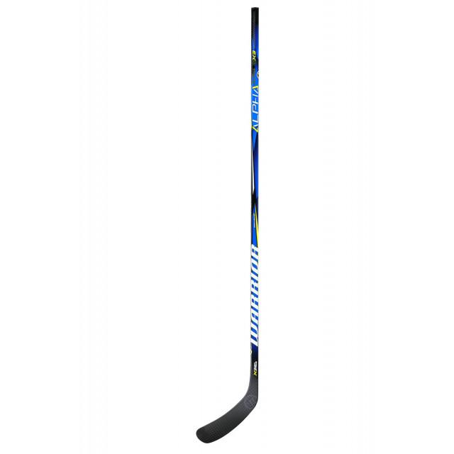 Warrior Alpha QX3 bastone in carbonio per hockey - Senior