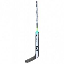 Warrior Ritual CR1 bastone portiere per hockey - Senior