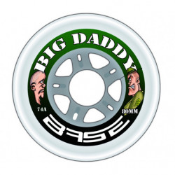 Base Indoor Big daddy wheels
