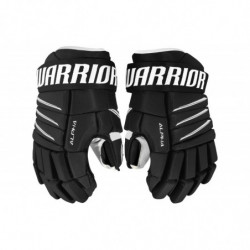 Warrior Alpha QX4 guanti per hockey - Senior
