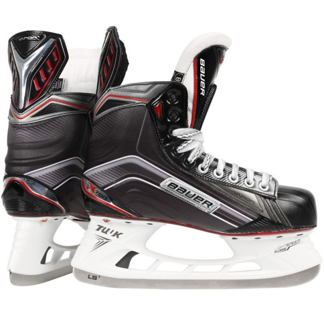 Bauer Vapor X700 pattini da ghiaccio per hockey - Senior