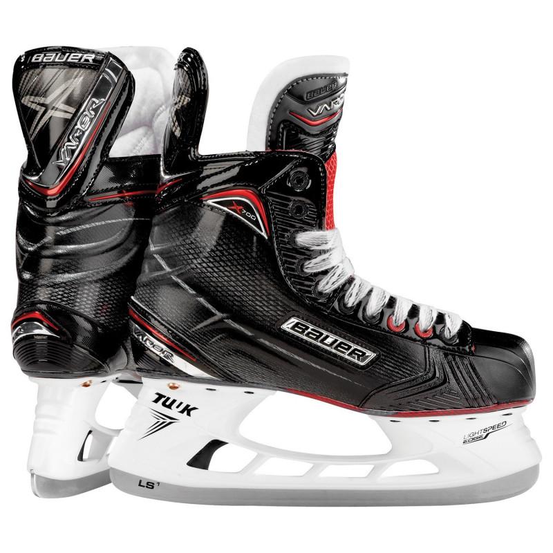 Bauer Vapor X700 Junior pattini da ghiaccio per hockey - '17 Model