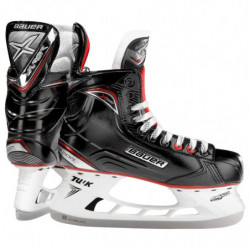 Bauer Vapor X500 Junior pattini da ghiaccio per hockey - '17 Model
