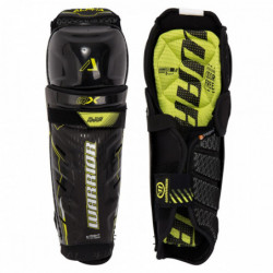 Warrior Alpha QX paragambe per hockey - Junior