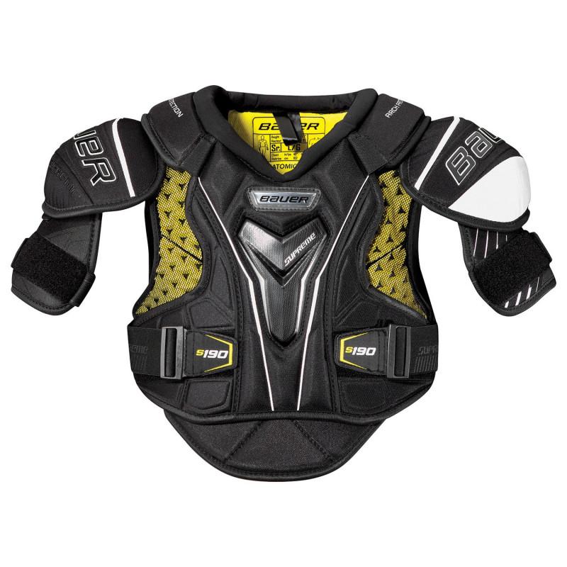 Bauer Supreme S190 Junior  pettorina per hockey - '17 Model