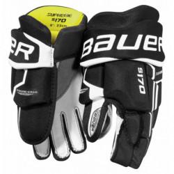 Bauer Supreme 170 Youth guanti per hockey - '17 Model