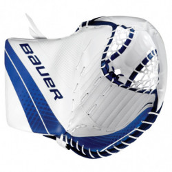BAUER Supreme S190 guanto presa portiere per hockey - Senior