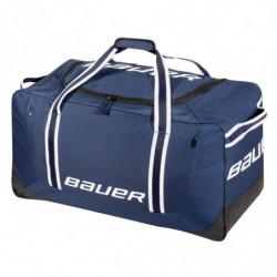 """Bauer 650 """"S"""" borsa con ruote per hockey - Senior"""