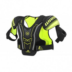 Warrior Alpha QX4 pettorina per hockey - Junior