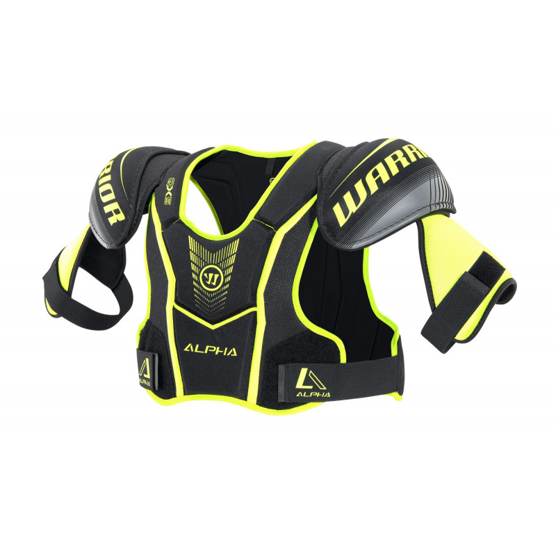 Warrior Alpha QX5 pettorina per hockey - Junior