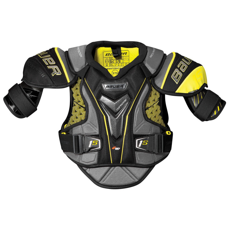 Bauer Supreme 1S pettorina per hockey - Senior