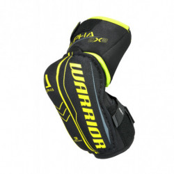 Warrior Alpha QX3 paragomiti per hockey - Junior