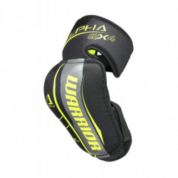 Warrior Alpha QX4 paragomiti per hockey - Senior