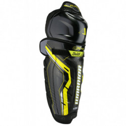 Warrior Alpha QX PRO paragambe per hockey - Junior