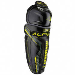 Warrior Alpha QX3  paragambe per hockey - Junior