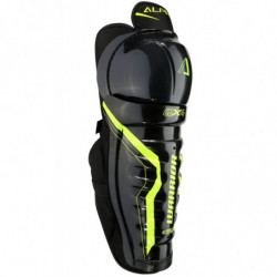Warrior Alpha QX4  paragambe per hockey - Junior
