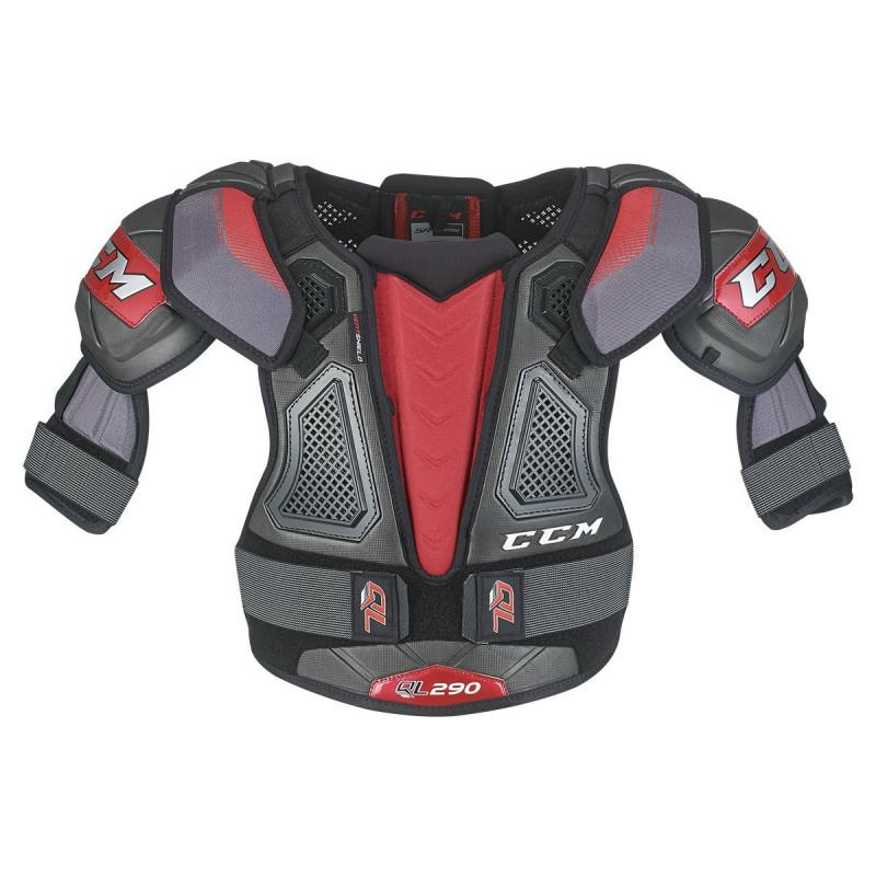 CCM QL290 pettorina per hockey - Junior
