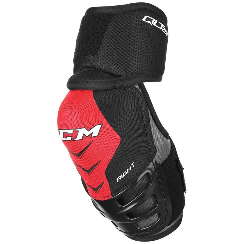 CCM QL250 paragomiti per hockey - Senior